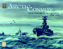 Second World War At Sea Arctic Convoy