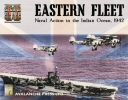 Second World War At Sea Eastern Fleet