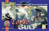 Second World War At Sea Leyte Gulf
