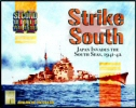 Second World War At Sea Strike South
