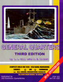 General Quarters III Deluxe Rules