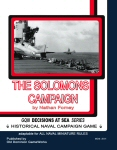 GQ III The Solomons Campaign