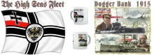 Dogger Bank High Seas Fleet Mug